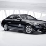 LR Mercedes C200 Front ab KS Orgaleiter