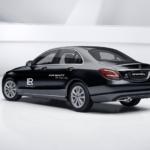 LR Mercedes C200 Heck ab KS Orgaleiter