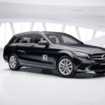 LR Mercedes C200 T Modell Front ab KS Orgaleiter