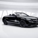 LR Mercedes C43 Cabrio Front ab KS Orgaleiter