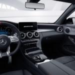 LR Mercedes C43 Cabrio innen 1 ab KS Orgaleiter