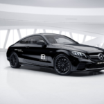 LR Mercedes C43 Coupe Front ab KS Orgaleiter