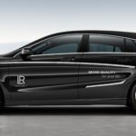 LR Mercedes CLA ab KS Orgaleiter