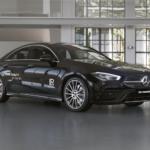 LR Mercedes CLA Coupe Front ab KS Orgaleiter