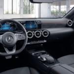 LR Mercedes CLA Coupe innen 1 ab KS Orgaleiter