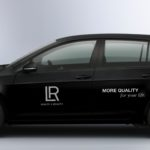 LR VW Golf Comfortlinie ab KS Junior Manager