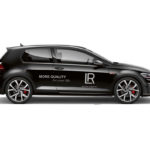 LR VW Golf GTI ab KS Junior Manager