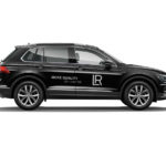 LR VW Tiguan ab KS Junior Manager