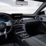 R Mercedes C43 Coupe innen 1 ab KS Orgaleiter